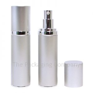 Aluminum Airless Bottle