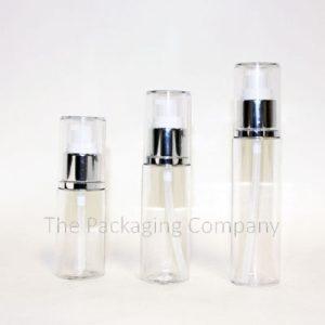PETG bottle, Aluminium PETG bottle, Customise PETG bottle
