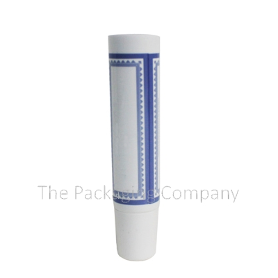 Lip Gloss Tube; Custom Printing and Finish; 10 ml Capacity