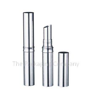 Slim Lip Stick Cases; Custom Finish and Printing
