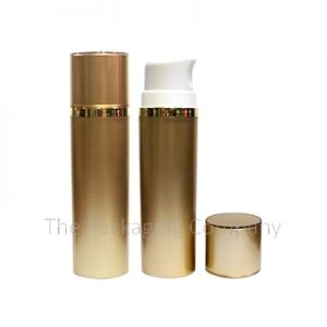 Airless Bottle 150 ml with gradient