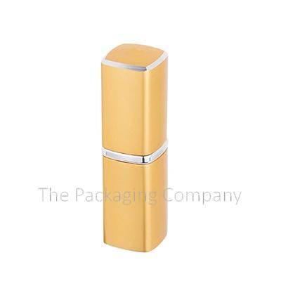Lip Stick Case Custom Design and Finish