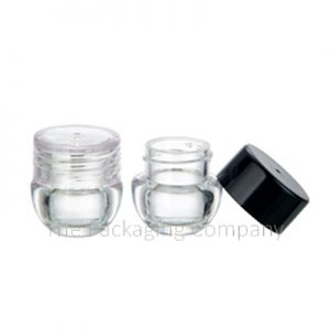 Small Jars Abs 1 Ml 2 The