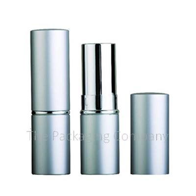 Round Lip Stick Case Aluminum Custom Printing and Color