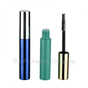 Lip Gloss Mascara Container 7 ml Custom Printing & Color