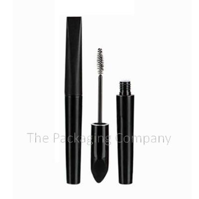 Mascara Lip Gloss Container Custom Printing & Color