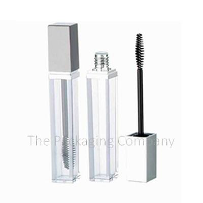 Mascara Eyeliner Lip Gloss Container 6.5 ml Custom Finish & Printing