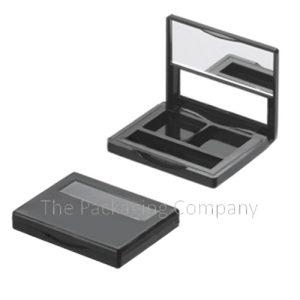 Brush Holder Compact custom color, finish, & printing