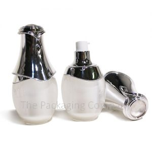Airless Bottle Acrylic High End