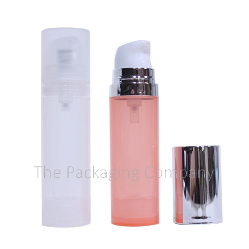 PP airless bottle, custom color, custom design with PMS color PP airless bottle, Buy PP airless bottle, custom color, custom design with PMS color PP airless bottle