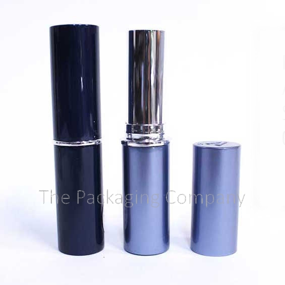 Cheek Tint Twist Container 0.24 oz and 0.40 oz; Custom Printing and Color