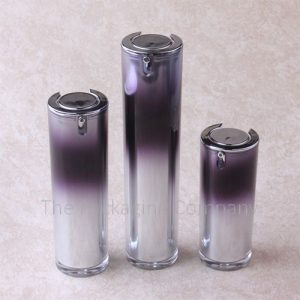 Slide nozzle airless pump bottles, Buy Slide nozzle airless pump bottle