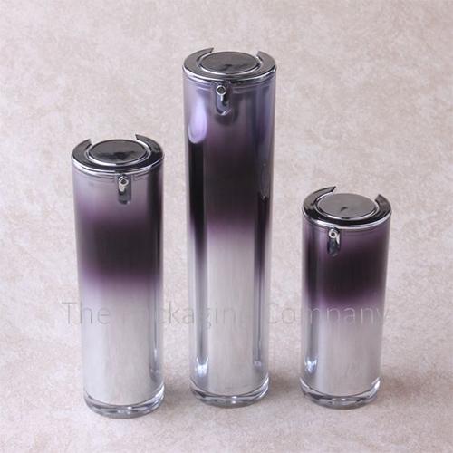 Slide nozzle airless pump bottles, Buy Slide nozzle airless pump bottle