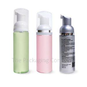 Buy Foaming pump bottle