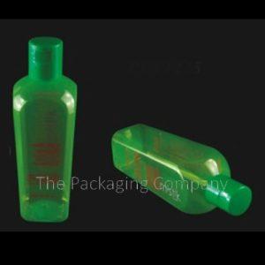 Square Shampoo Bottle