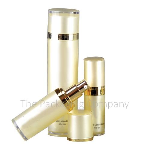 Lotion Pump Bottle in Polypropylene (20-140 ml)
