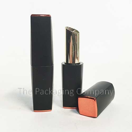 Magnetic Lipstick Case; Custom Finish and Printing