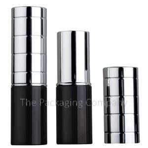 Aluminum Lip Stick Custom Finish & Printing