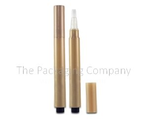 Click Twist Pen for Cosmetic MakeUp Beauty Packaging such Lip Gloss and Lipstick