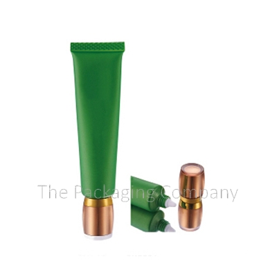 Tube Precision Tip Applicator; Custom Finish and Printing
