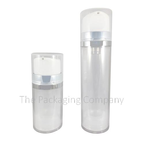airless pump bottles