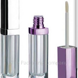 7 ml Square Lip Gloss Containers