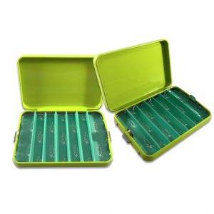Mini Pre-rolls Child Resistant Tin Box 8 Color CYMK litho Printing& Silk Screen Printing
