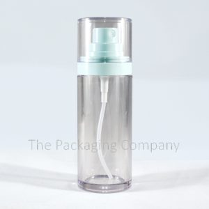 50ml Sprayer Pump Bottle N011 D50