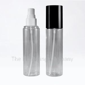 100ml sprayer pump bottle n020
