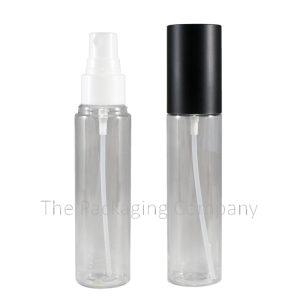 50ml Sprayer Pump Bottle N019