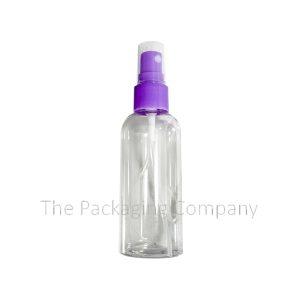 80ml Sprayer Bottle ZX12080
