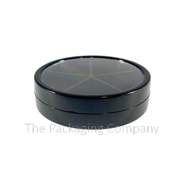 61mm 5 Compartment Compact Twist Off Cap