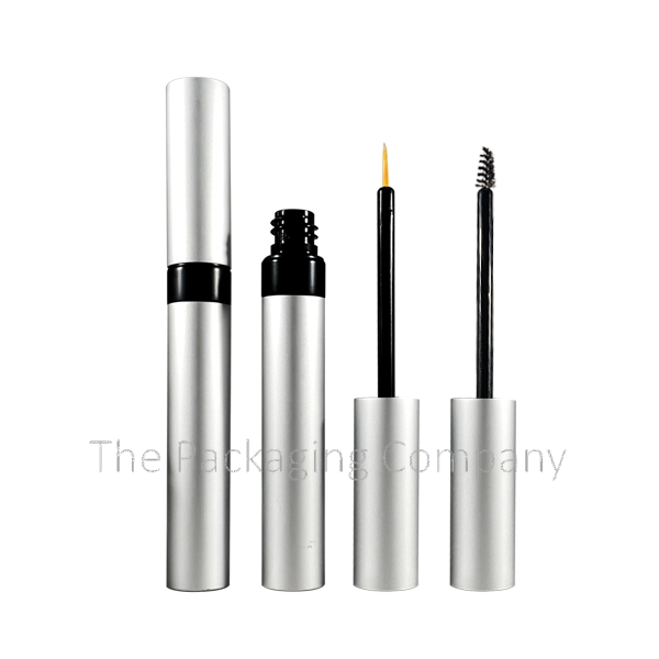 mascara and eyeliner container 257LB